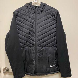 Nike Aerolayer Thermal Jacket